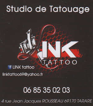 Studio de Tatouage