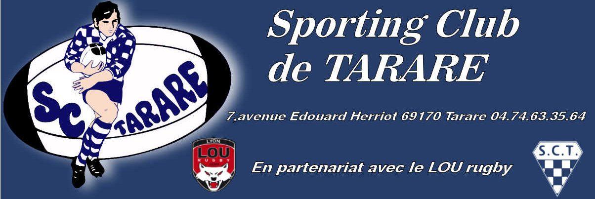 Club Rugby région Lyonnaise