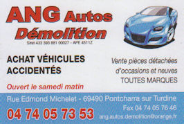 ANG Auto