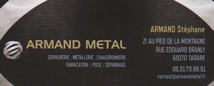Armand Metal