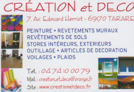Creation Deco
