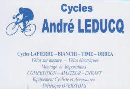 Cycles Andre Leduq