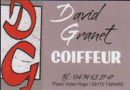 David Granet