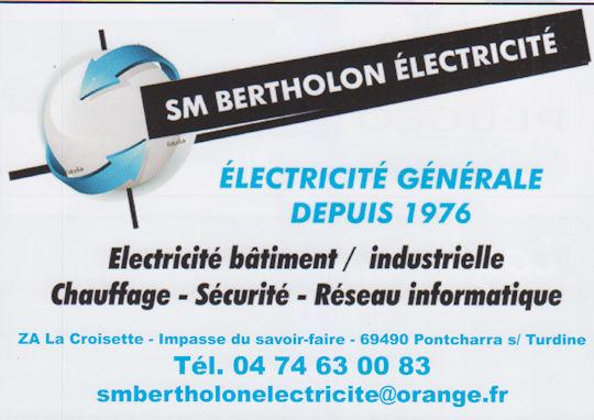 Electricite Bertholon