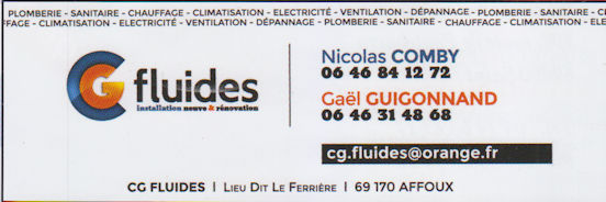 Fluides