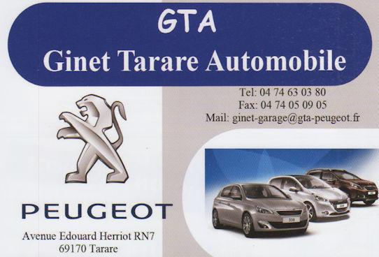 GTA Tarare