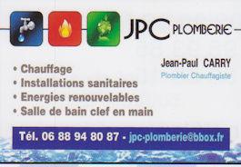 JPC Plomberie