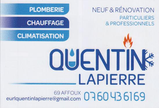 Lapierre Quentin