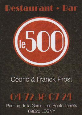 Le 500