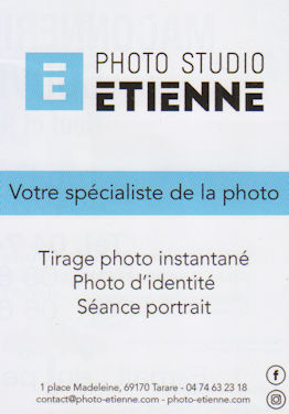 Photo Studio Etienne