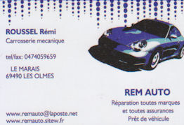 REM Auto