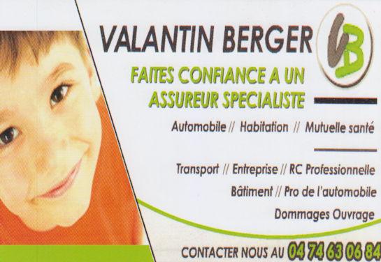 Valantin Berger