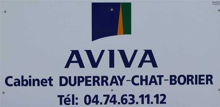 AVIVA Duperray
