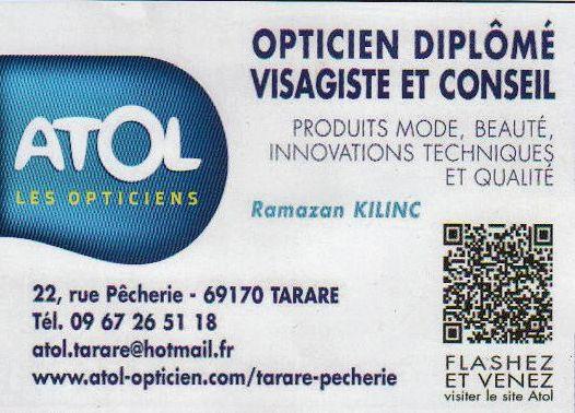 Atol Kilinc