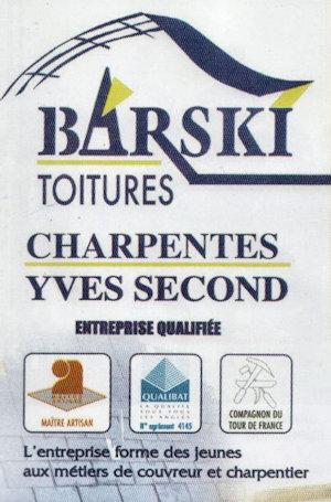 BARSKY Toiture