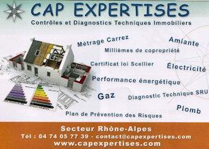 CAP Expertises