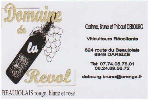 Domaine de la REVEL