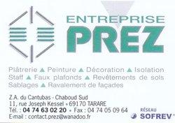 Entreprise-PREZ1