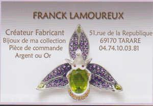 Franck LAMOUREUX