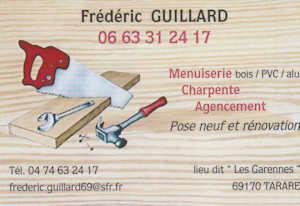 Frederic GUIULLARD