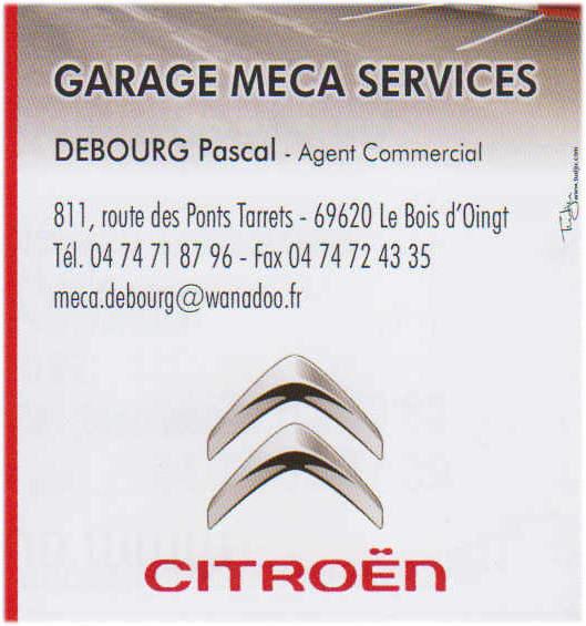 Garage vmeca services
