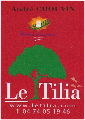 Le Tilia