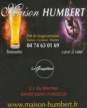 Maison Humbert