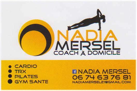 Nadia Mersel