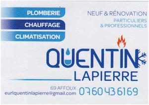 Quentin lapierre