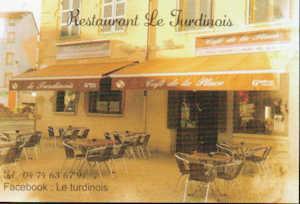 Restaurant Le Turdinois