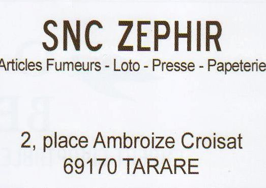 SNC Zephir