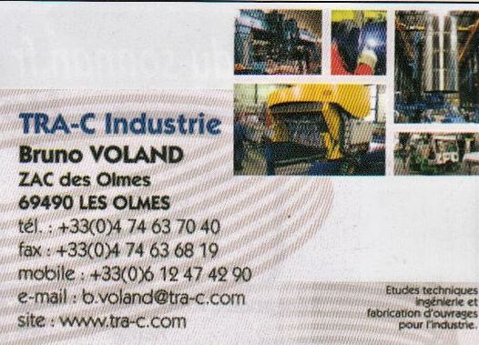 TRAC Industrie