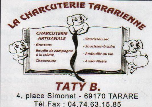 Taty B