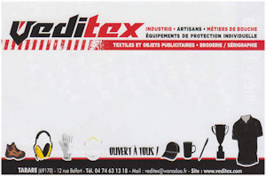 Veditex
