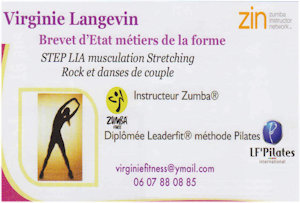 Virginie Langevin