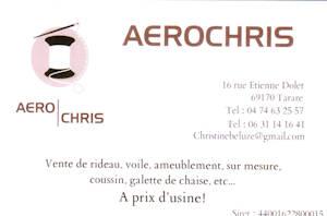 AEROCHRIS