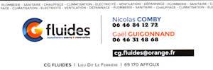 CG FLUIDES Nicolas COMBY