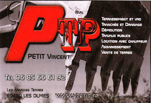 P TP Petit Vincent