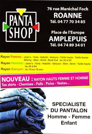 Panta Shop