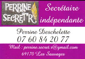 Perrine Secret R