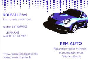 Roussel Remi