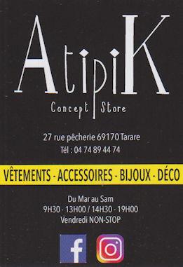 ATIPIK