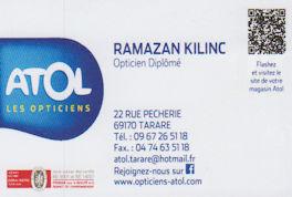 ATOL Ramazan