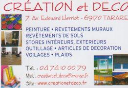 Creation Deco