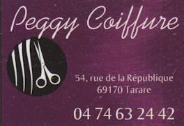 Peggy Coiffure