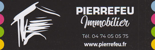 Pierrefeu immobilier