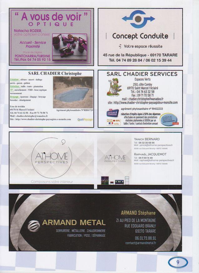 SARL Chadier Services