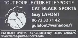 Cat Sport