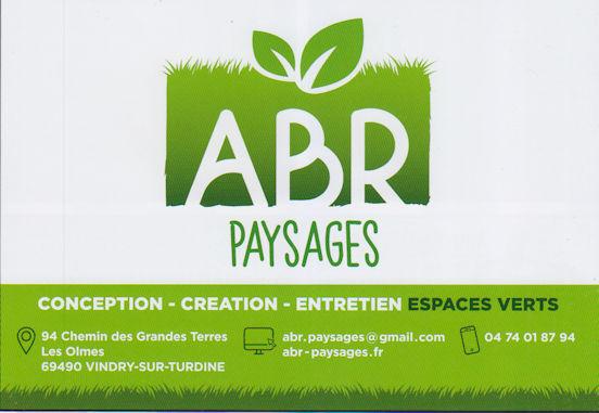 ABR Paysages