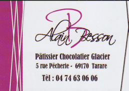 Alain Besson
